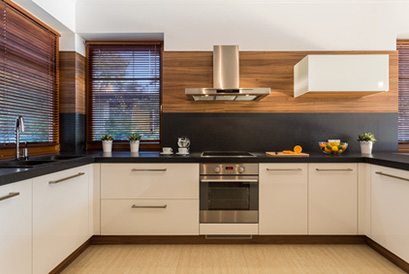 Küchenmontage bei Umzug & More