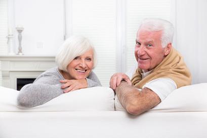 Senioren-Umzug bei Umzug & More