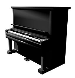 Klaviertransport zum günstigen Preis